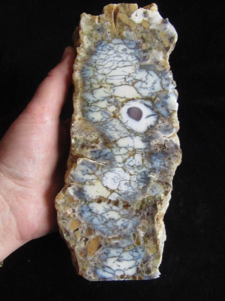 Dendritic Opal Rock Block RB248