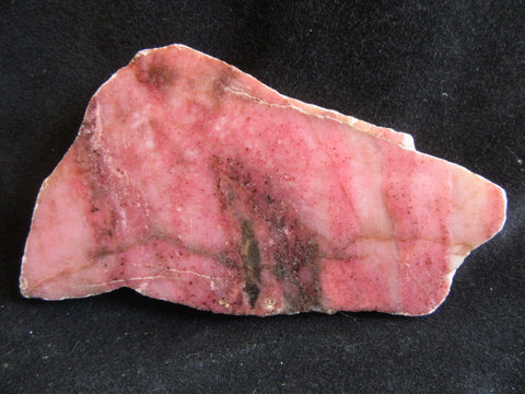 Polished Rhodonite RH222
