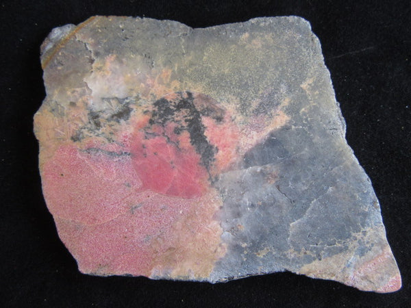 Polished Rhodonite RH225