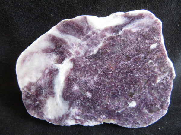 Polished Lepidolite LEP211