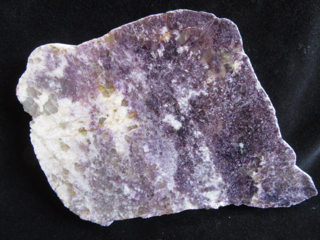 Polished Lepidolite LEP212