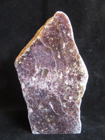 Lepidolite Rock Block RB238