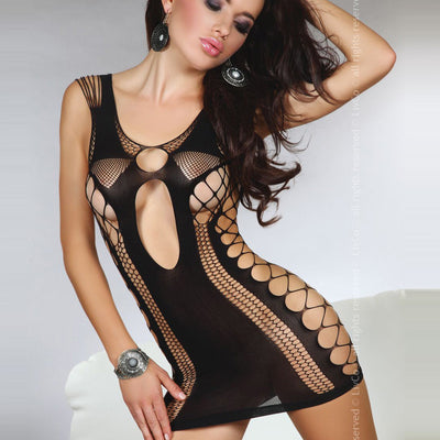Corsetti Anshula Mini Dress UK Size 8 to 12.