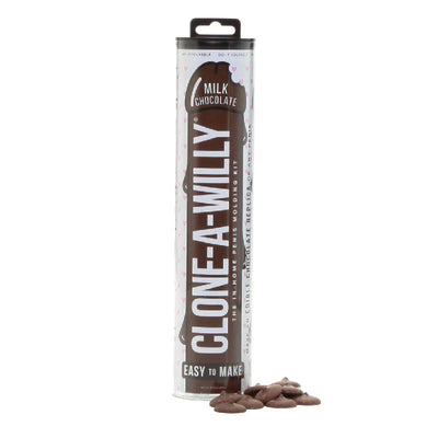 Clone A Willy Chocolate.