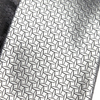 Fifty Shades Of Grey - Christian Grey Silver Tie.