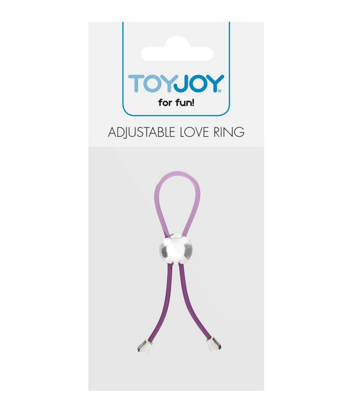 Toy Joy Hard To Please Joy Ring