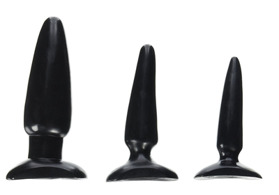 Colt Anal Trainer Butt Plugs.