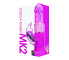 Jessica Rabbit Mk 2 36 Combination Vibrator.