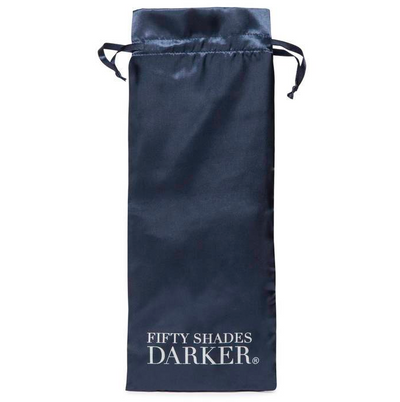 Fifty Shades Darker - Desire Explodes G-Spot Vibrator.
