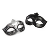 Fifty Shades Of Grey - Masks On Masquerade Twin Pack