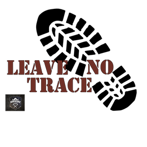 Our Leave No Trace Policy
