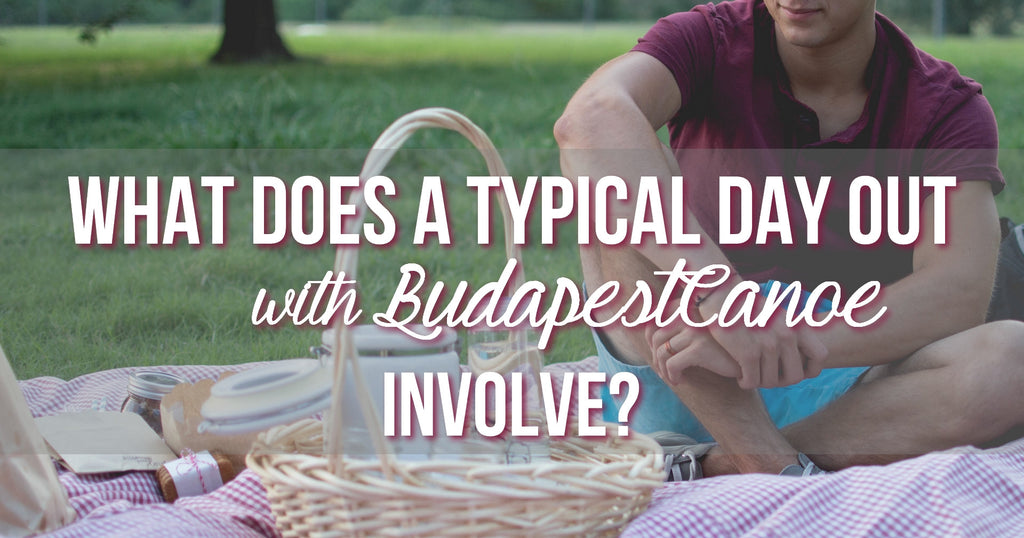 What does a typical day out with BCC involve?