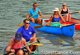 Canoes and Knights Tour (3 days)