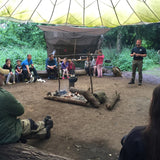 Beginner/Intermediate Expedition and Bushcraft Training: June 10 to 14