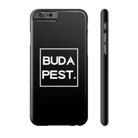 Phone Case  BudapestCanoe.Com