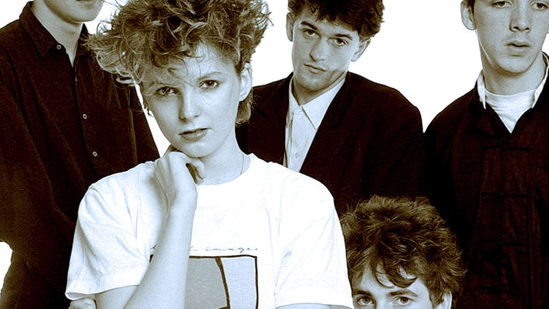 40 Years Ago: ALTERED IMAGES record their first Peel Session