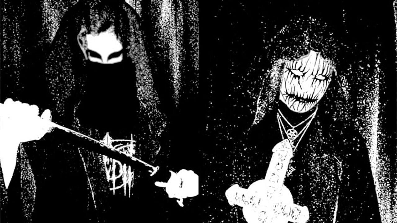 Japanese black metal update: ARKHA SVA, AVSOLUTIZED & AHPDEGMA ...