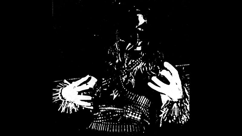 28 Years Ago: BESTIAL SUMMONING rehearse