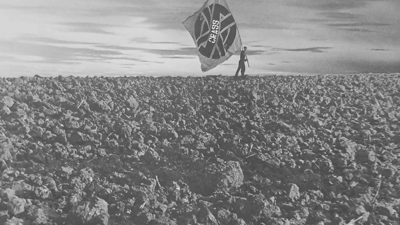 41 Years Ago: CRASS record The Feeding of the 5000