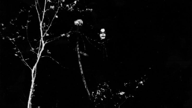 25 Years Ago: DARKTHRONE release Under a Funeral Moon