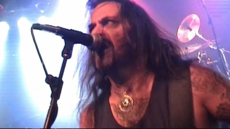 15 Years Ago: DEICIDE live in London