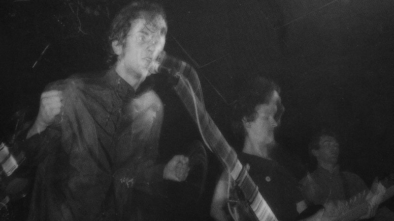 39 Years Ago: GANG OF FOUR record their second Peel session