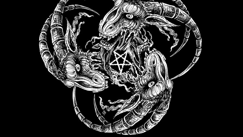 10 Years Ago: INCANTATION release Scapegoat