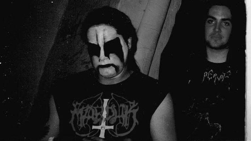 24 Years Ago: MARDUK live in Copenhagen