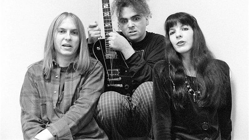 30 Years Ago: MELVINS record their only Peel session