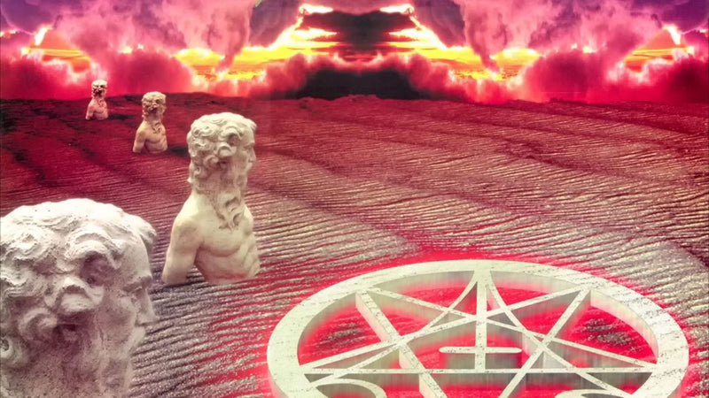23 Years Ago: MORBID ANGEL release Domination