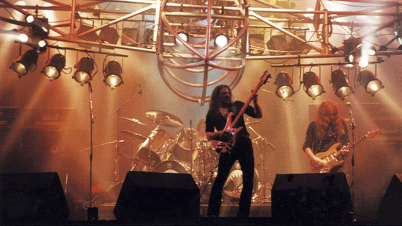 37 Years Ago: MOTORHEAD release Motorhead (Live) b/w Over the Top (Live)