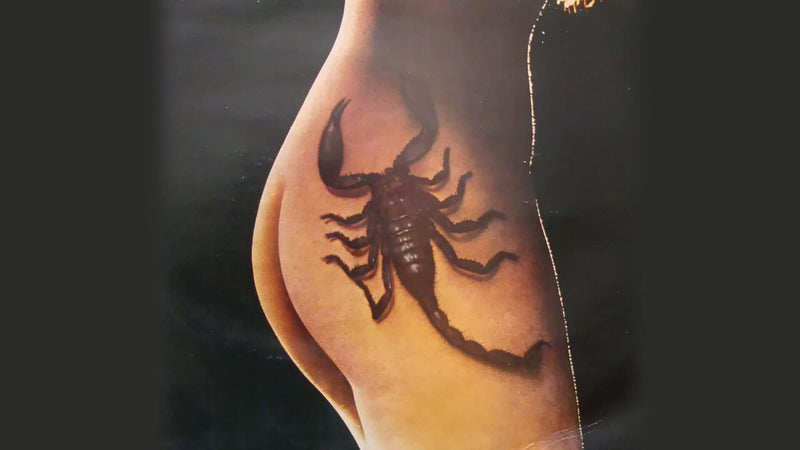 41 Years Ago: SCORPIONS release Virgin Killer (A-bombs in your dreams, look out!)