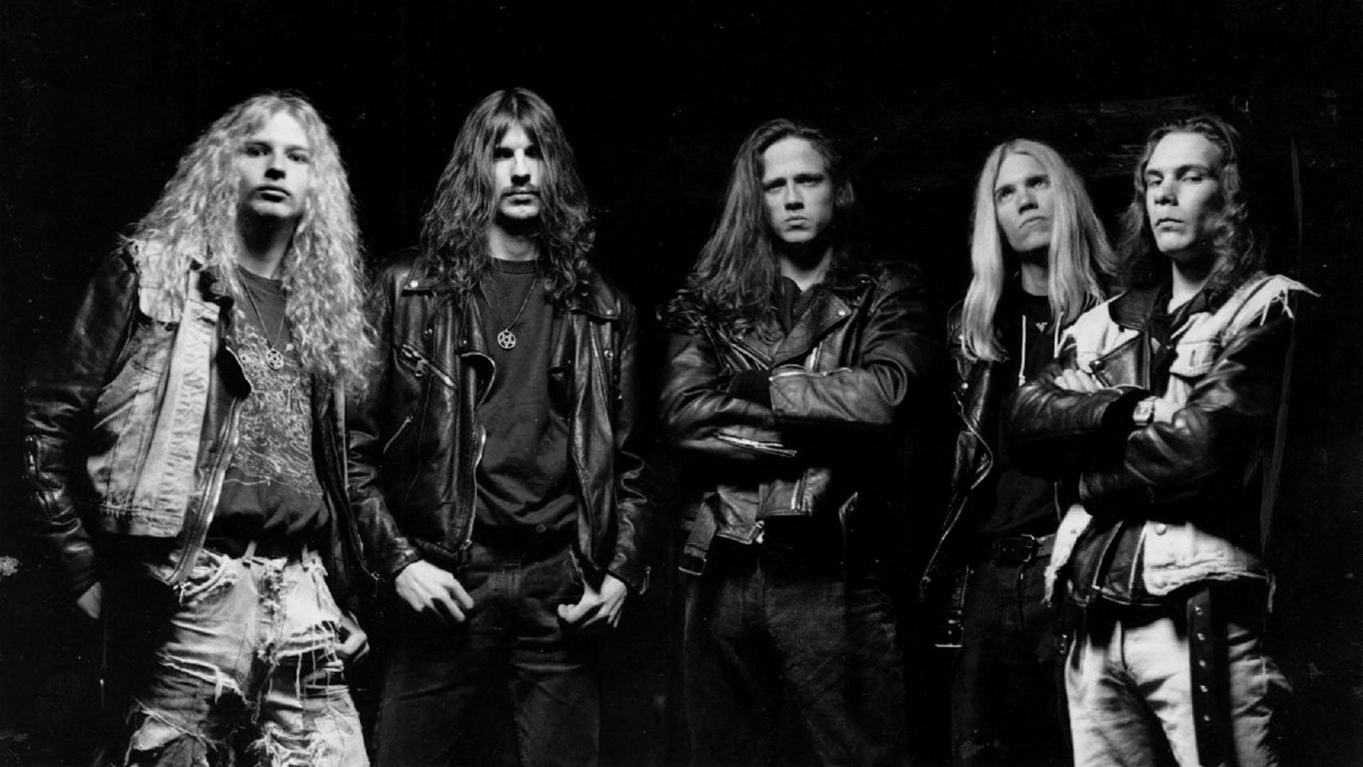 25 Years Ago: SEANCE release Fornever Laid to Rest on Black Mark ...