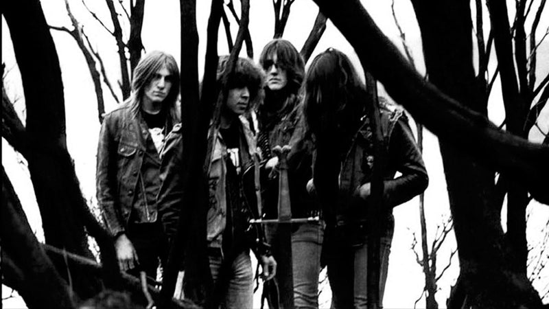 Daily Noise: Metal & Punk History on This Day – Slaughter Lord ...