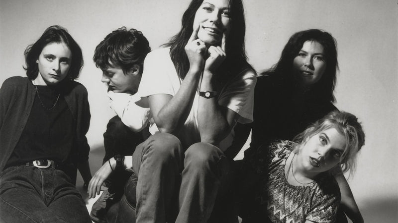 30 Years Ago: THE BREEDERS record a Peel session