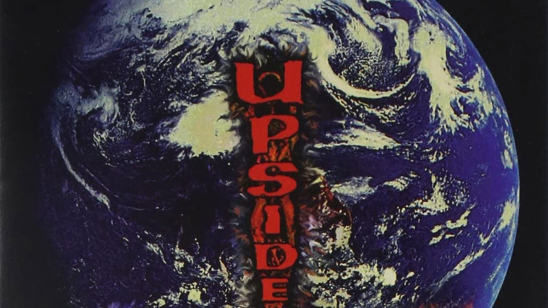 27 Years Ago: UPSIDEDOWN CROSS release Evilution