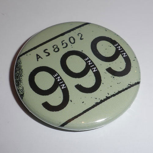 999 - Logo (Badge)