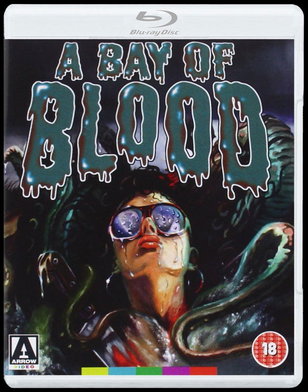 A Bay of Blood (1971) (Blu-ray)