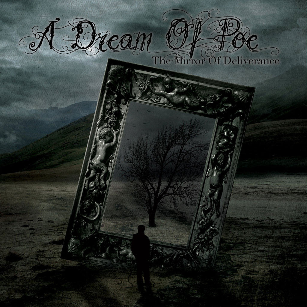 A Dream of Poe - The Mirror of Deliverance (Digipak CD)