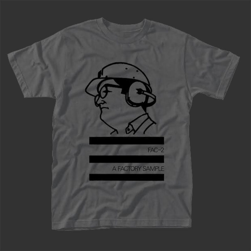 A Factory Sample (Grey) (T-Shirt)