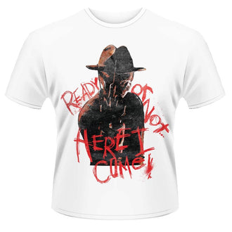 A Nightmare on Elm Street: Ready or Not (T-Shirt)