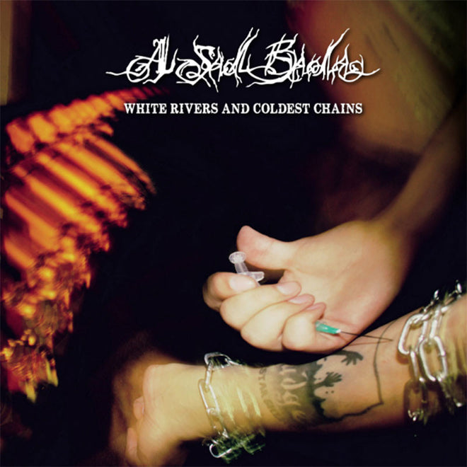 A Sad Bada - White Rivers and Coldest Chains (Digipak CD)
