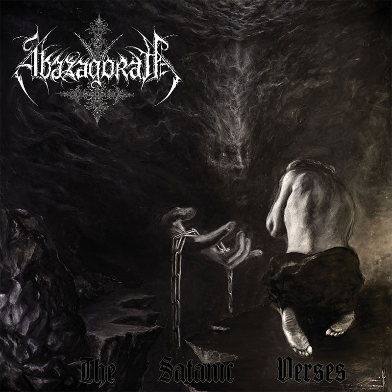 Abazagorath - The Satanic Verses (CD)