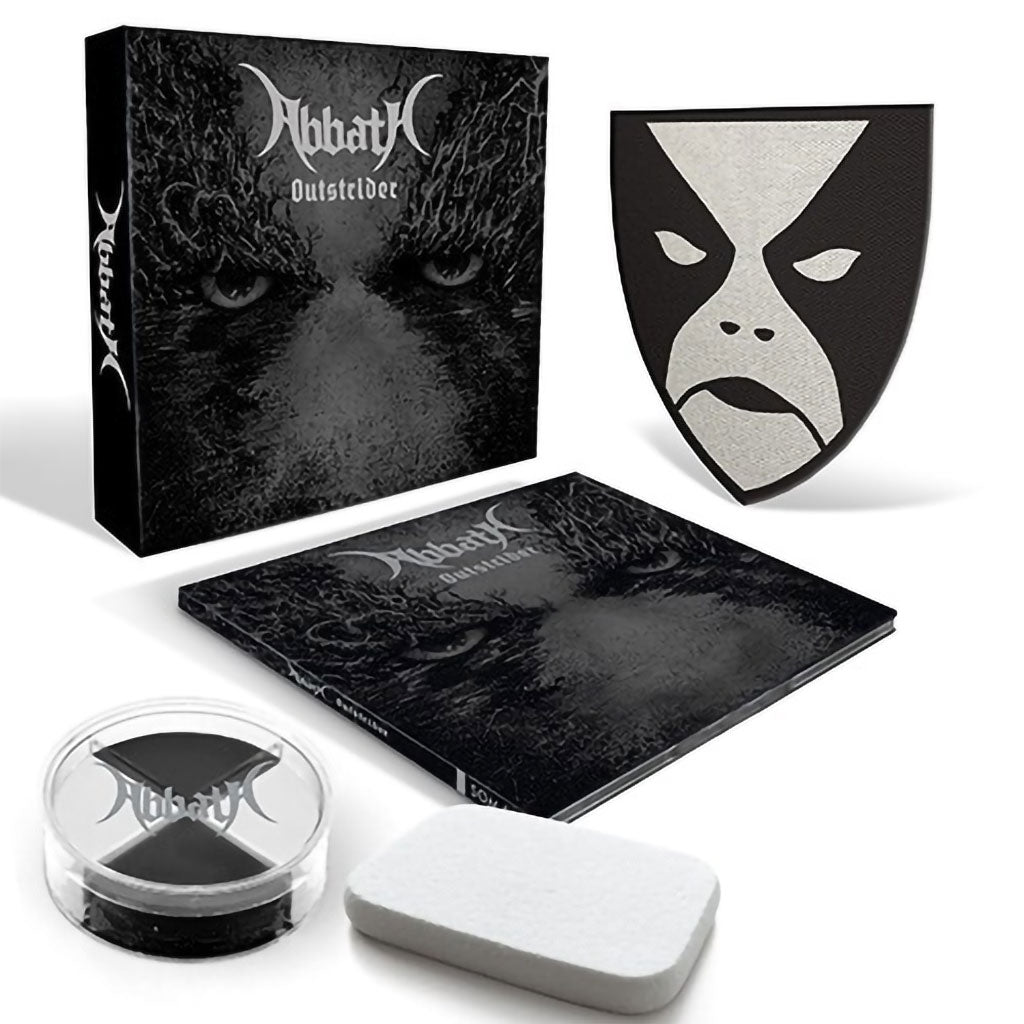 Abbath - Outstrider (Digibox CD)