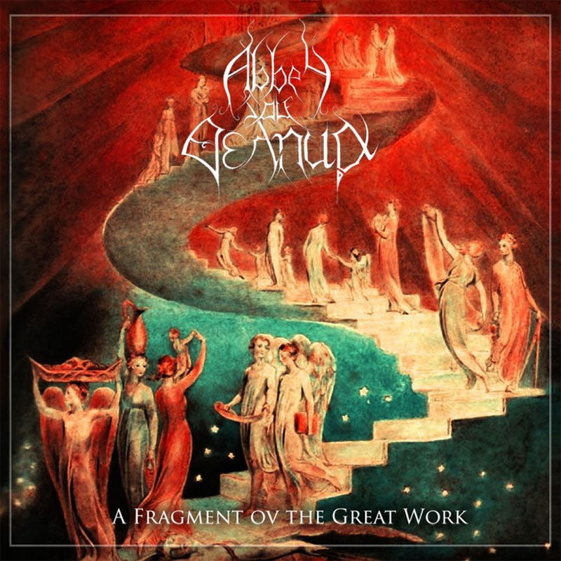 Abbey ov Thelema - A Fragment ov the Great Work (CD)