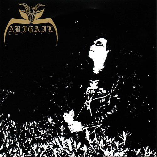 Abigail - The Lord of Satan (CD)