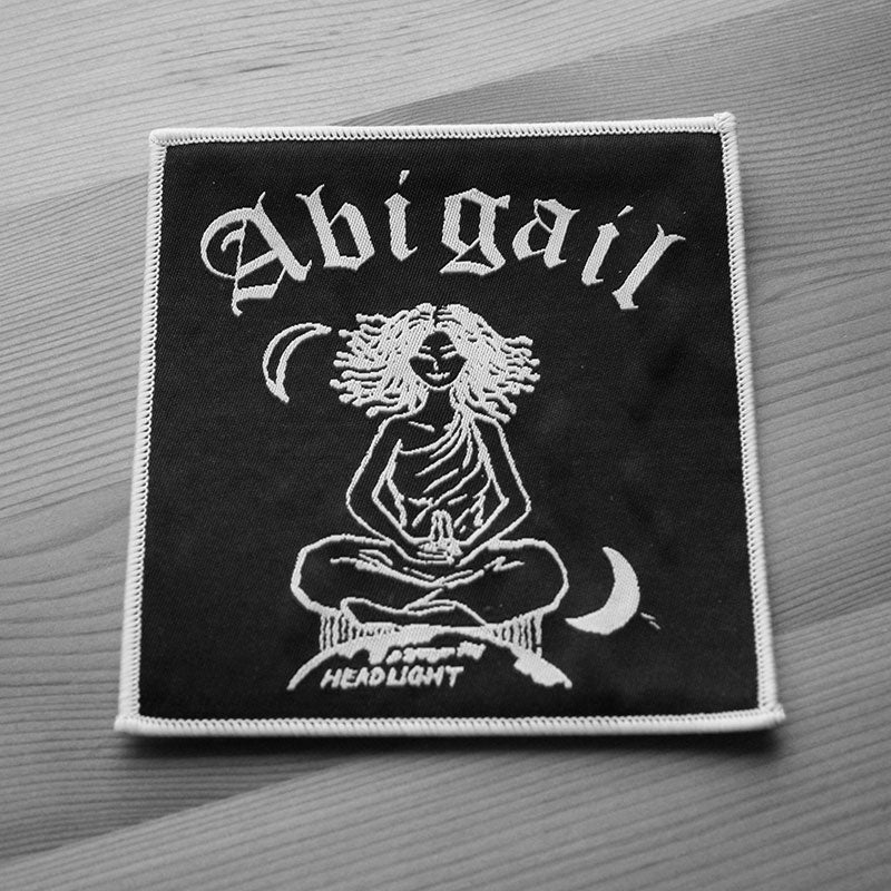Abigail - Tribute to Gorgon (Woven Patch)