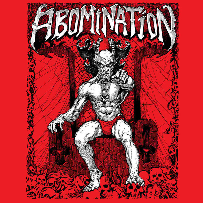 Abomination - Demos (Digipak CD)