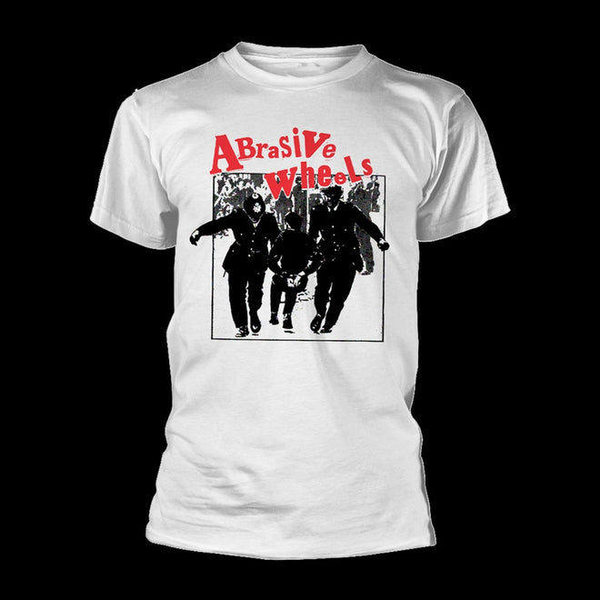 Abrasive Wheels - Juvenile (T-Shirt)