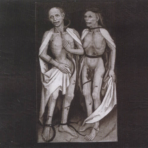 Absolute of Malignity - Absolute of Malignity (2012 Reissue) (CD)